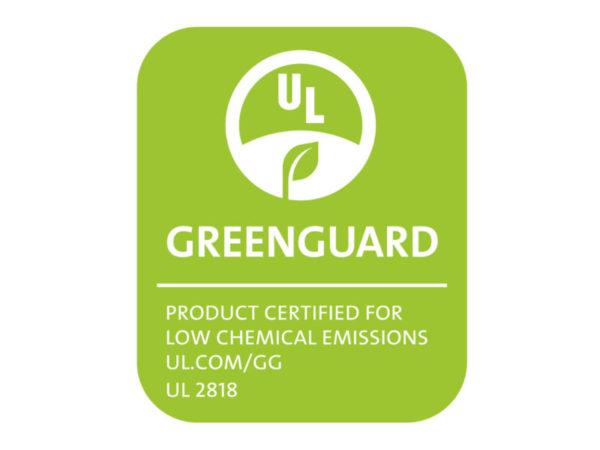 Całkowicie winylowe podłogi WELL-click uzyskały certyfikat GREENGUARD