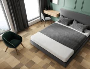 Nowa kolekcja pokryć podłogowych w rolkach LINO Fatra